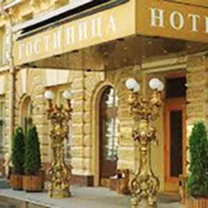 Гостиницы Струг-Красных