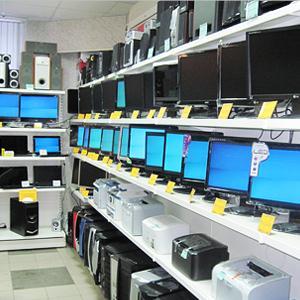 Компьютерные магазины Струг-Красных