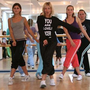 Школы танцев Струг-Красных