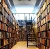 Библиотеки в Струги-Красные