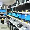 Компьютерные магазины в Струги-Красные