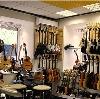 Музыкальные магазины в Струги-Красные