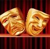 Театры в Струги-Красные