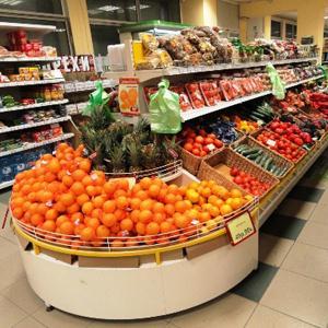 Супермаркеты Струг-Красных