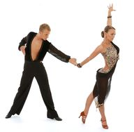 Школа-студия танцев Cats - иконка «танцы» в Струги-Красные
