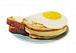 Ресторан-бар В Дрова - иконка «завтрак» в Струги-Красные